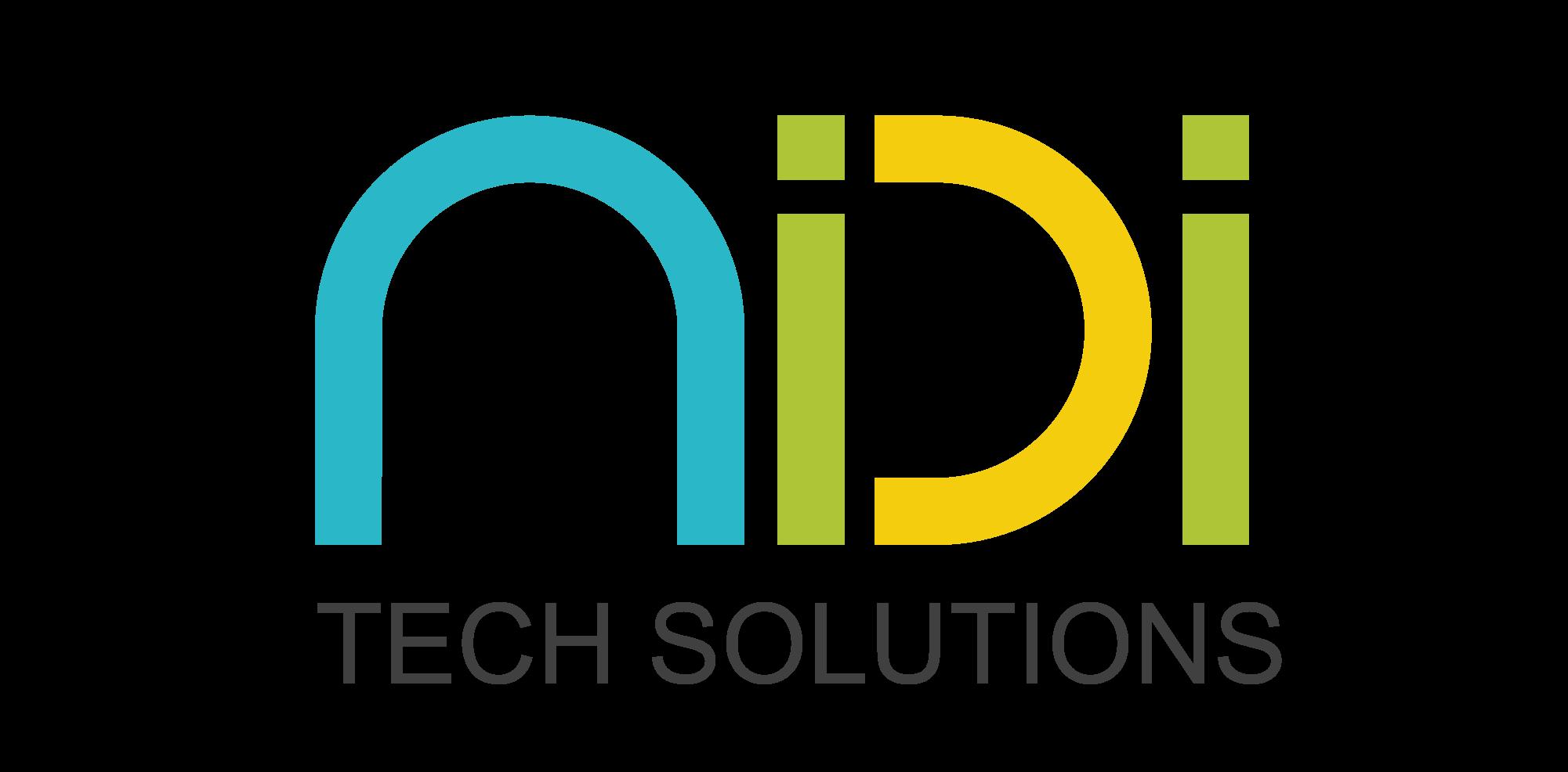 niditech solutions logo