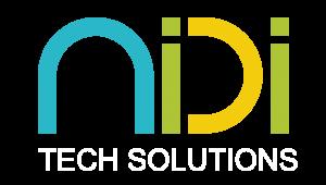 niditech branding logo
