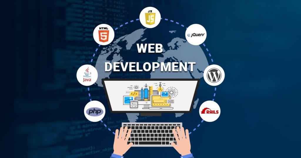 Web Development Niditech