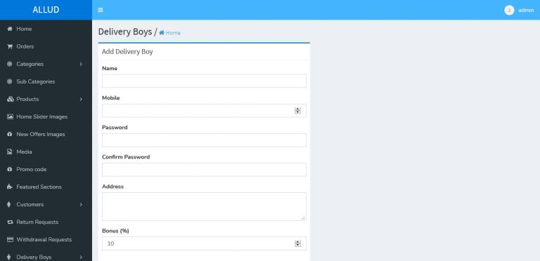 Screenshot_2021-05-28 Delivery Boys ALLUD - Dashboard