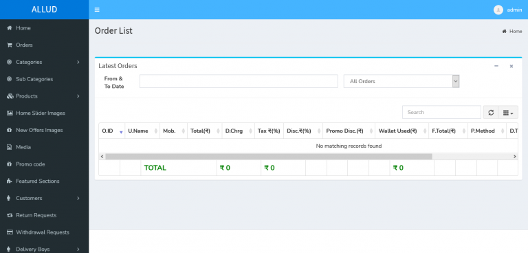 Screenshot_2021-05-28 Orders ALLUD - Dashboard